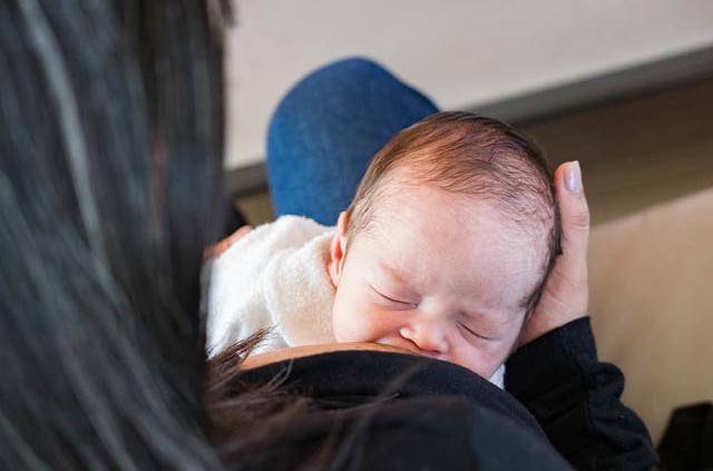 COVID-19 and Breastfeeding